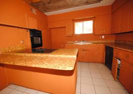 kitchen staging project f