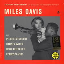 <b>Miles Davis</b> - <b>Ascenseur</b> Pour L'echafaud - Vinyl LP - 1959 - EU ...
