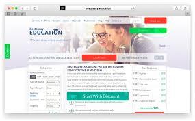 bestessayeducation review coupon codes and benefits bestessayeducation screenshot