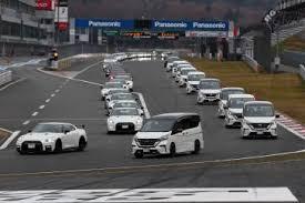<b>NISMO</b> Festival kicks off Dec. 8 at Fuji Speedway