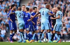 Man City could struggle against improved Chelsea