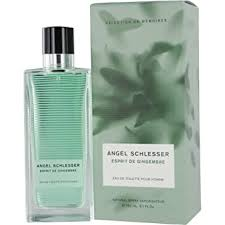 Buy <b>Angel Schlesser Esprit</b> De Gingembre EDT Spray 150ml/5oz ...