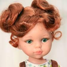 <b>Куклы Paola Reina</b> (<b>Паола Рейна</b>) 32 см | купить испанские <b>куклы</b> ...