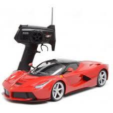 Купить <b>Радиоуправляемая машина MJX</b> Ferrari LaFerrari 1:14 ...