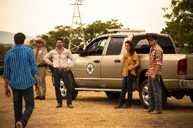 Review: 'No Man's Land' overreaches, but has <b>a lot of heart</b>