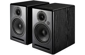 <b>Fluid Audio</b> BT5 – активные студийные мониторы с цифровыми ...