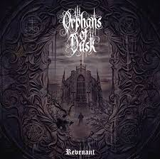 <b>Orphans of Dusk</b> – Revenant (SR) ⋆ Ave Noctum