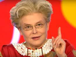 Уроженка Кемерова Елена <b>Малышева</b> рассказала об опасности ...