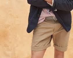 <b>Men's Shorts</b> | J.<b>Crew</b>