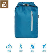 Youpin 90FUN легкий <b>рюкзак складная</b> сумка ...