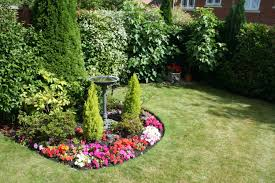 home flower bed flower bed bedroommagnificent lush landscaping ideas