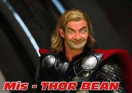 VIRAL: THOR MeMe Part 2. Loki & Hawk Eye MeMe surfaces ... via Relatably.com