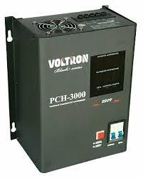 <b>Стабилизатор</b> напряжения однофазный <b>Энергия Voltron</b> РСН ...