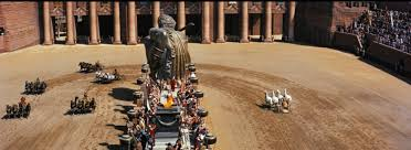 Image result for images of the 1959 ben hur