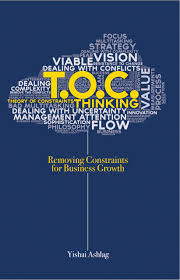 toc thinking removing constraints for business growth yishai toc thinking removing constraints for business growth yishai ashlag 9780884272069 com books