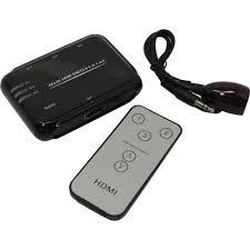 Разветвители и переключатели видеосигнала - купить, цены и ...