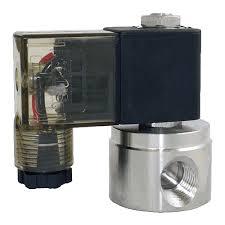 Process Valves, <b>Water</b> Solenoid Valve, Steam Valve, Diaphragm valve