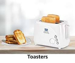 Toasters & Sandwich makers - Amazon.in