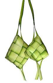 Hasil gambar untuk ketupat