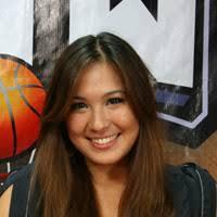 Miakka Lim is one of the hosts of FTW, GMANews' web-only sports talk show. - MiakkaLim