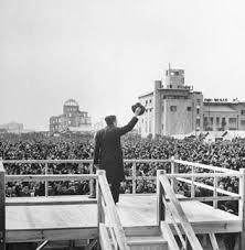 「昭和天皇の日本全国巡幸」の画像検索結果