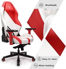 <b>Computer</b> Gaming <b>Chairs</b> Black & Red <b>Furgle Office</b> Gaming <b>Chair</b> ...