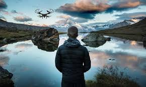 <b>ARCHOS Drone</b>: доступный <b>квадрокоптер</b> для начинающих ...