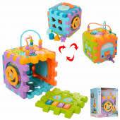 Купить игрушку-<b>сортер</b> для детей в Симферополе