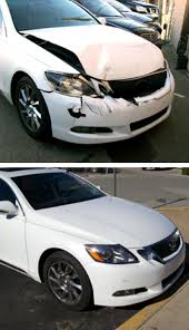 Image result for wrecked cars before and after repairs