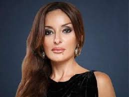 Initiative on Nomination of Mehriban Aliyeva as Presidential Candidate Withdrawn? 2013 July 25 ( Friday ) 21:16:45 - 072500043760