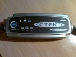 Protest against <b>Зарядное устройство CTEK Lithium</b> XS