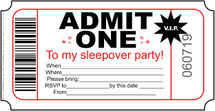 printable slumber party invitation party ideas printable slumber party invitation party ideas printable party sleepover and islands