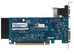 Отзывы покупателей о <b>Видеокарта ASUS GeForce</b> GT 710 Silent ...
