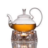 «<b>Чайник заварочный GIPFEL</b> 600мл с подставкой для подогрева ...