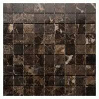 «<b>Мозаики</b> Emperador Dark» — Товары для строительства и ...