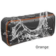 speaker <b>S610 outdoor</b> IP66 <b>waterproof Bluetooth speaker</b> card ...