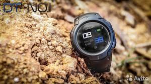 Новые смарт <b>часы No</b>.<b>1 F13</b> (автономность, IP68) - Личные вещи ...