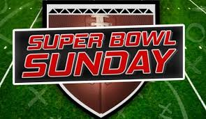 Image result for super bowl sunday 2016