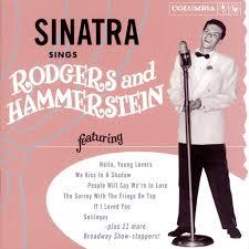 Frank Sinatra: <b>Frank Sinatra Sings</b> Rodgers & Hammerstein - Music ...