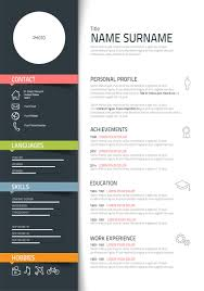 resume template creative psd file in templates 89 cool creative resume templates template