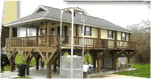Elevated House Plans Louisiana Elevated Coastal Home Plans    Elevated House Plans Louisiana Elevated Coastal Home Plans
