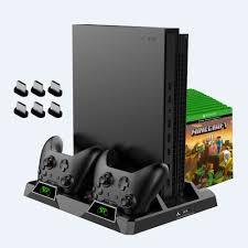 <b>OIVO</b> двойной контроллер зарядная станция для Xbox ONE S X ...