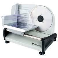 <b>Ломтерезка Gemlux GL-MS-190</b> 150 Ватт — купить и выбрать из ...