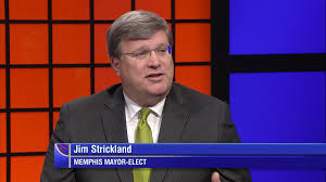 Image result for memphis mayor