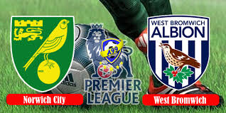 Prediksi West Bromwich Albion vs Norwich City 7 Des 2013