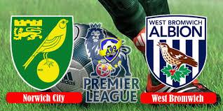 Prediksi West Bromwich Albion vs Norwich City 7 Des 2013