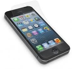 Защитная плёнка XtremeMac для Apple iPhone 5 Tuffshield ... - Нотик