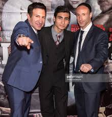 patrick mcmullan archives pictures getty images actors william demeo cristian demeo and lillo brancato attend back in the day