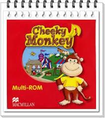 Resultado de imagen de cheeky monkey