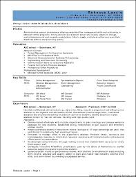 resume for office assistant position samples examples resume for office assistant position